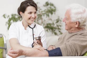 Home Health Guide for Nurses