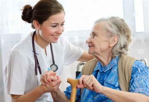 Home Healthcare is Better Than Nursing Homes