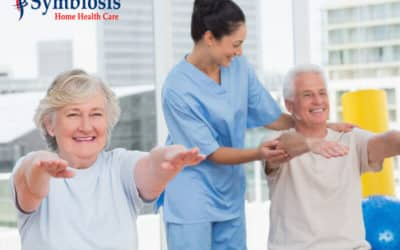 Home Care Physiotherapy In Dubai