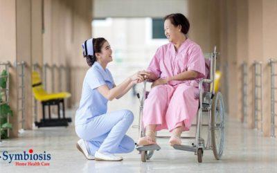 Home Nursing Dubai and its Benefits